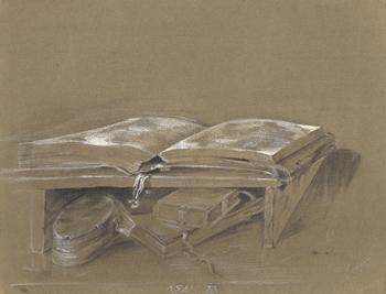 1983 Master Copy Dürer