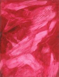 Farbstudie Rot